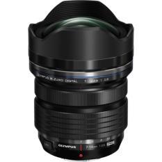 Ống kính Olympus M.Zuiko ED 7-14mm F2.8Pro