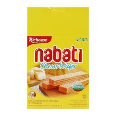 Bánh xốp pho mai Nabati hộp 170g( 20 cái)