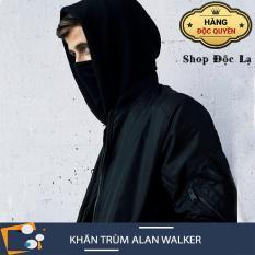 Khăn Alan Khăn Trùm Bịt Mặt Alan Walker
