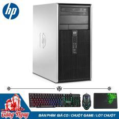 Máy tính văn phòng HP DC5800 MT CPU Q9400/ 8GB/ HDD 500GB + Quà Tặng- Hàng Nhập Khẩu