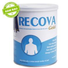 Sữa RECOVA Gold 400G Cho Người Ung Thư