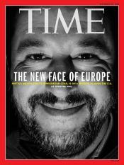 Tạp chí TIME – 24 September 2018