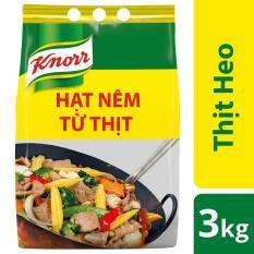 Hạt nêm Knorr 3kg
