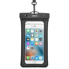 (Quà tặng) Túi chống nước ANKER Waterproof Case cho điện thoại dưới 6 inch