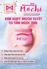 Kem Body Super Whitening Mochi For All Skin Types MyAone Beauty