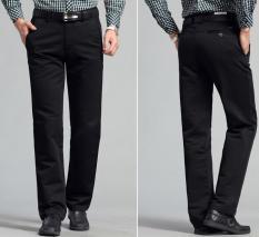Xả hàng quần kaki nam trung niên