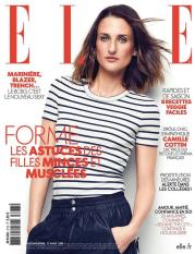 Tạp chí Elle (Pháp) – 13 Avril 2018