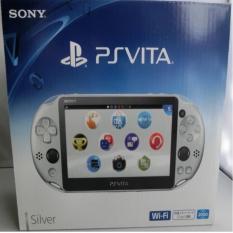 Máy Chơi Game Sony Playstation PS Vita 2000 và Adaptor Thẻ Nhớ 32G (Hacked)