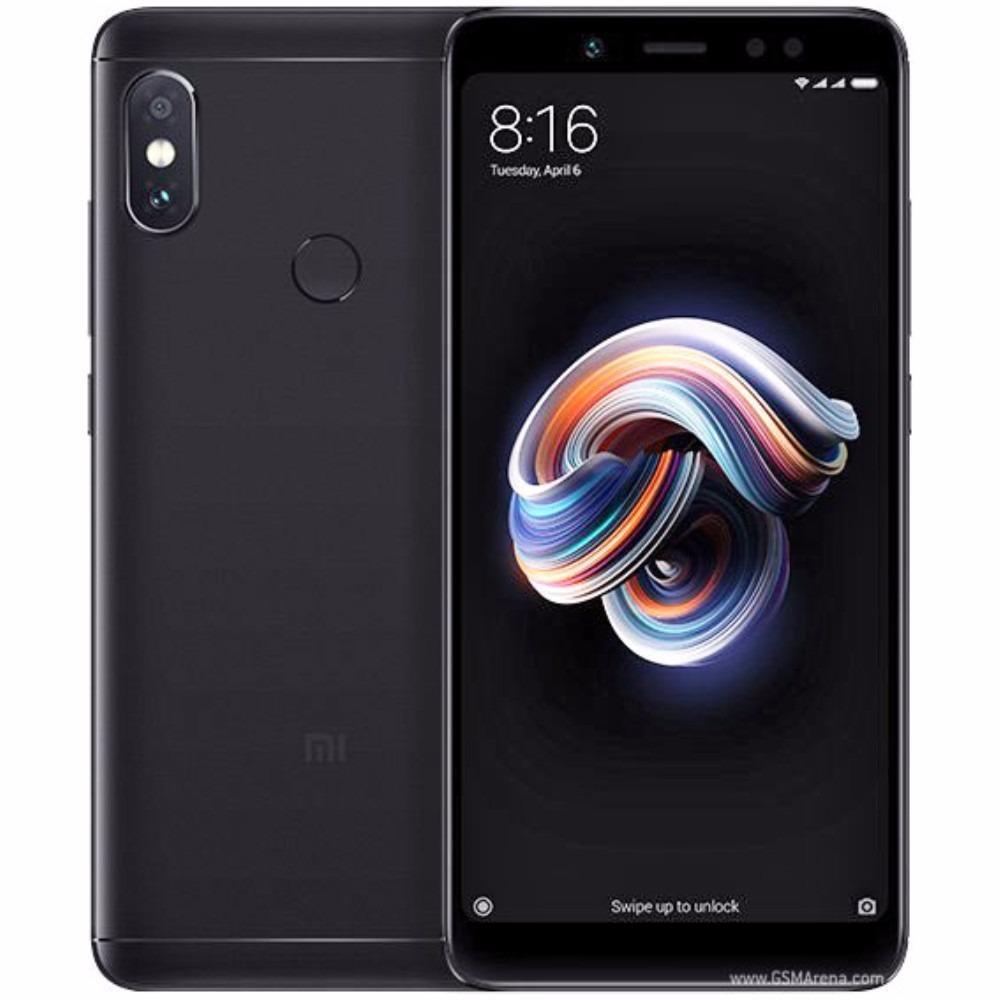 Xiaomi Redmi Note 5 Pro 32GB Ram 3GB Kim Nhung ( Đen) – Hàng nhập khẩu Đang Bán Tại Kim Nhung Mobile