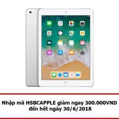 Đánh giá Apple iPad 2018 Wi-Fi + Cellular 32GB Tại AppleCửa hàng chính hãng