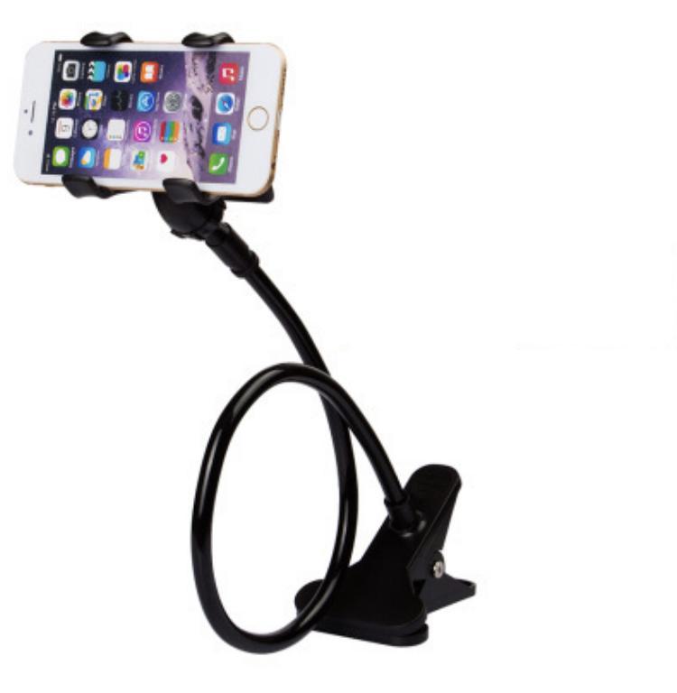 Bảng Giá Giá đỡ điện thoại đa năng protab Robot Holder (Trắng) Tại Laptop Ancom (Tp.HCM)