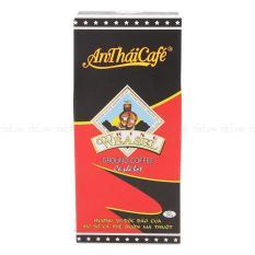 Cà phê bột An Thái King Weasel hộp 200g