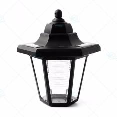 Đèn NLMT cắm sân vườn lục giác NEW