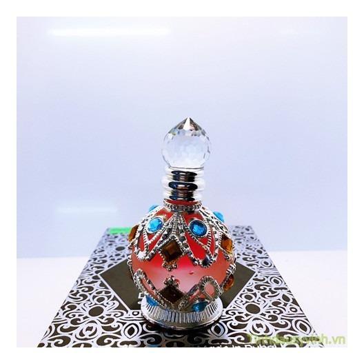 Tinh dầu nước hoa Dubai- REIHAN 212 thời thượng (nữ)