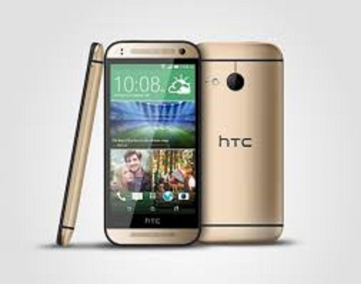 HTC ONE M8 (Màu vàng) – Hàng nhập khẩu