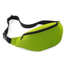 Túi đeo bụng màu trơn – GD042