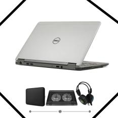 Laptop Dành cho Doanh Nhân Dell Latitude E6540 (i5-4200M, 15.6inch, 8GB, SSD 240GB) + Bộ Quà Tặng