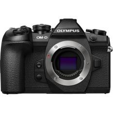 Olympus OM-D E-M1 Mark II body – Hãng phân phối chính thức