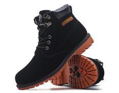 Giày boot nam cao cấp G251 – màu đen