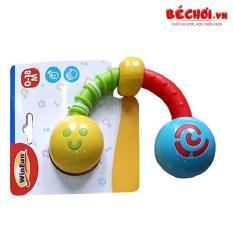 Xúc Xắc Cầm Tay, đồ chơi nhỏ cho bé Winfun 0184