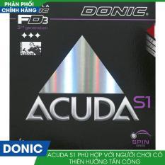 Mặt vợt bóng bàn DONIC ACUDA S1