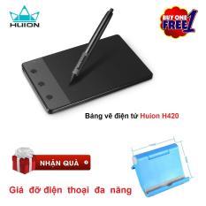 Bảng Vẽ Điện Tử Huion H420