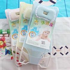 Giường lưới – Ghế lót chậu tắm cho bé