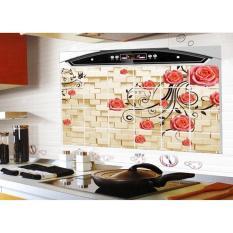 Giấy dán tường cách nhiệt nhà bếp loại lớn