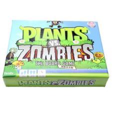 Trò chơi Planst vs Zombies game giái trí vui nhộn