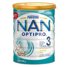 Sữa bột Nan optipro 3 900gr