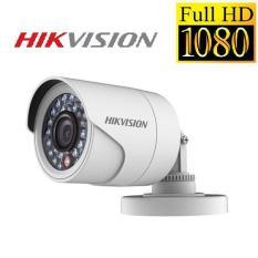 camera thân trụ hikvision DS-2CE16D0T-IRP ( vỏ nhựa)