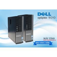 Đồng Bộ Dell Optiplex 9010 ( Core I5 3470 /4G/Ssd 256G ) – Hàng Nhập Khẩu (Đen)