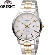 Đồng hồ nam dây kim loại Orient FUNG8002W0