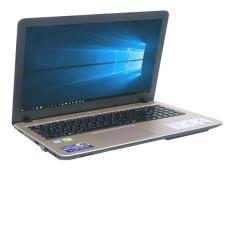 Asus X541 Core i5 Ram 4gb,HDD 500gb hàng nhập khẩu full box zin all chất lượng cao