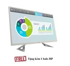 Màn hình HP V320 31.5 inch Full HD CHÍNH HÃNG + Balo HP