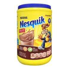 Bột Chocolate Sữa Nestle Nesquik Mỹ 1.18kg
