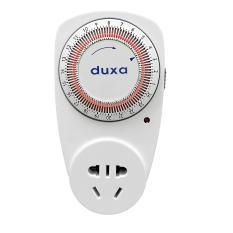 Ổ cắm hẹn giờ cơ duxa-T12