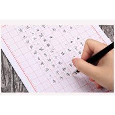 Vở tập viết chữ hán ô mễ luyện viết tiếng trung, chữ hán, tiếng hoa