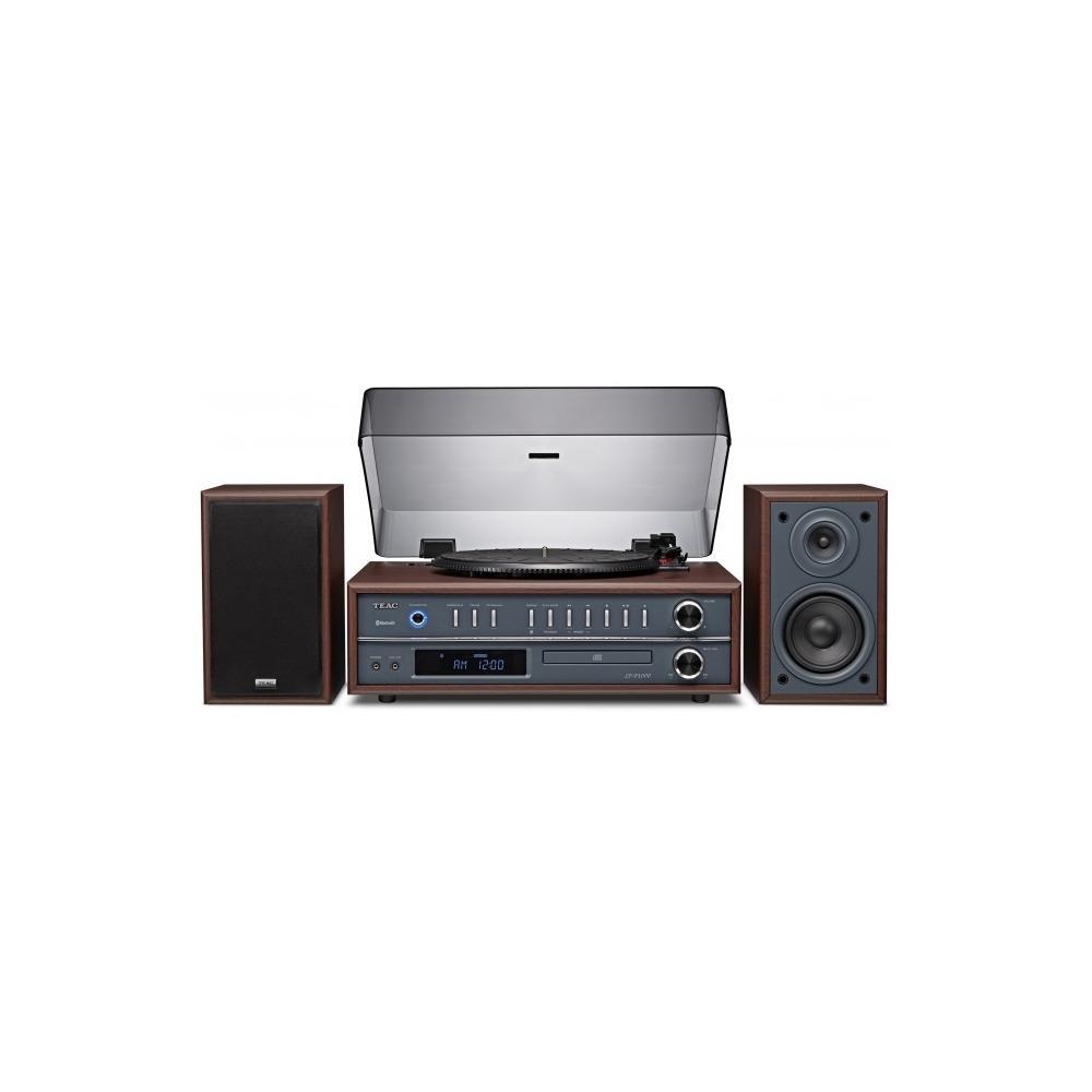 Ở đâu bán Máy hát đĩa nhựa hiệu TEAC LP-P1000 – Hãng phân phối chính thức