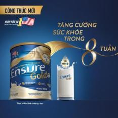 Sữa bột Abbott Ensure Gold Hương vani 850g