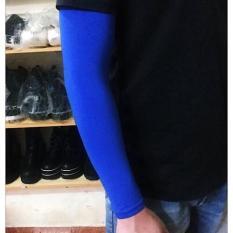 Bao tay dạng ống chống nắng