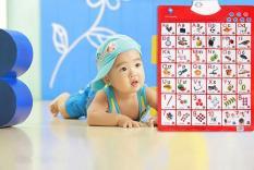 Bảng học chữ số điện tử cho bé