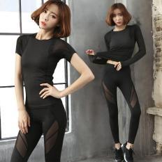 bộ đồ tập gym, yoga nữ cao cấp hàng nhập khẩu