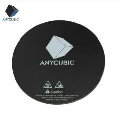 Phụ kiện máy in 3D, Anycubic heat bed Sticker dán bàn nhiệt máy Kossel