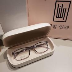 hình thật hàng thật kính mát nữ cận dẻo Hàn Quốc