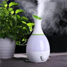 Máy phun sương tạo ẩm loại LỚN (18/21 x Cao 30cm) Xông tinh dầu Làm mát phòng