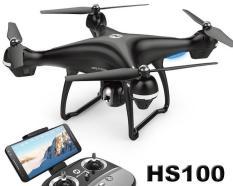 Flycam quay phim HD nổi tiếng Amazon Holystone (drone)