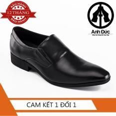 Giày da nam công sở,giày tây nam công sở,giày nam da bò,giày da nam CS14-Giày da Anh Đức