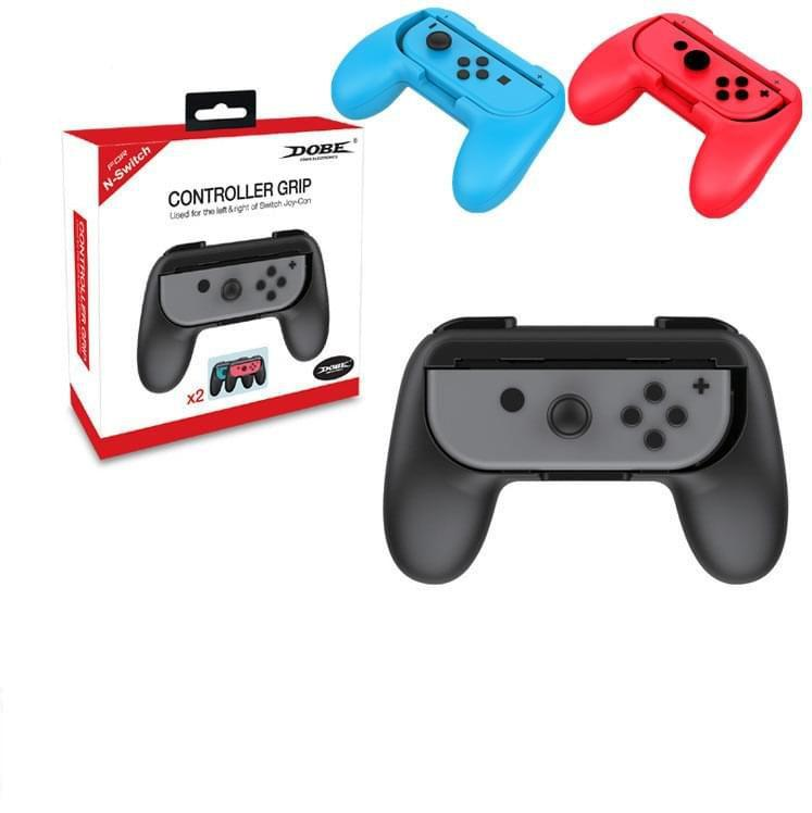 Bộ 2 GRIP Cotroller cho Nintendo Switch