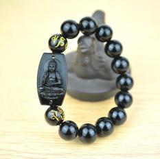 Vòng tay phật A Di Đà 10ly – Phật bản mệnh người tuổi Tuất, Hợi